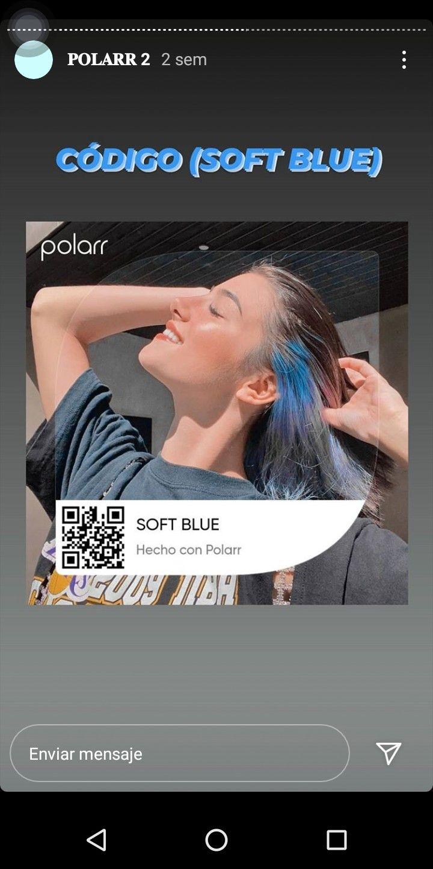 Pin De Mimi Em Polar Em 2020 Filtros Para Fotos Foto Com Filtro App De Fotografia