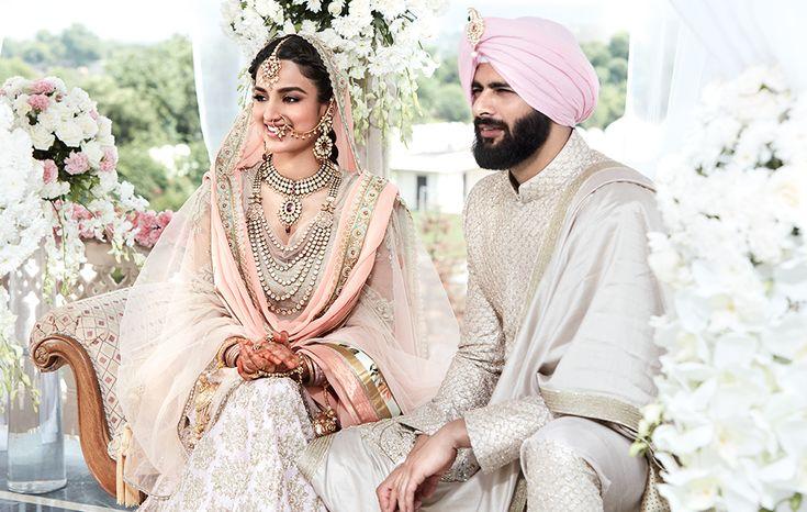 Tanishq- Sikh Bride