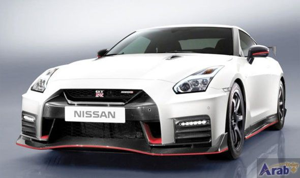 New GT-R Nismo arrives in world markets…
