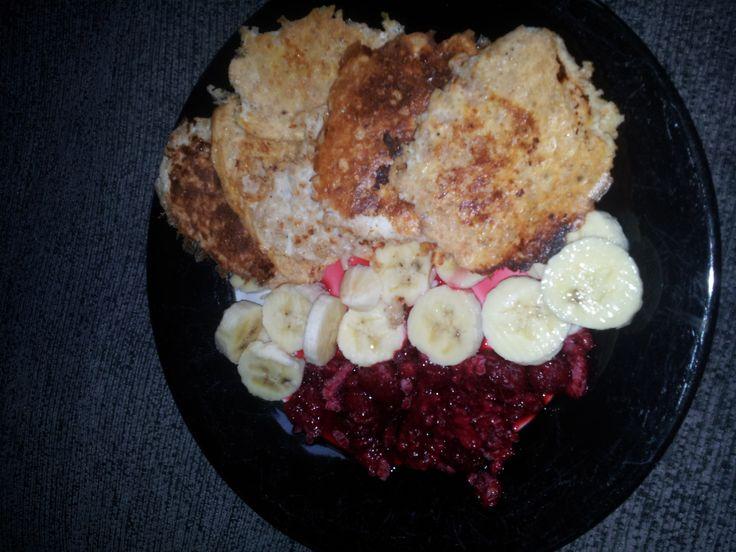 slimming world magic syn free pancakes