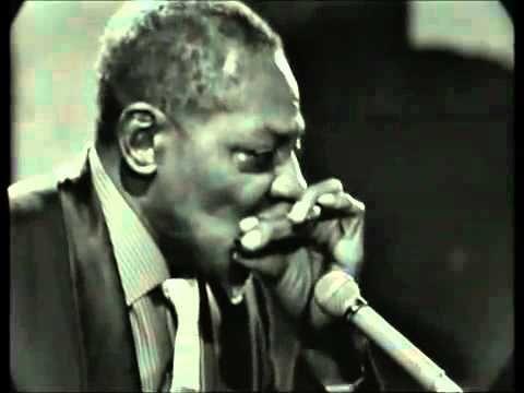 Sonny Boy Williamson - Nine below zero - YouTube