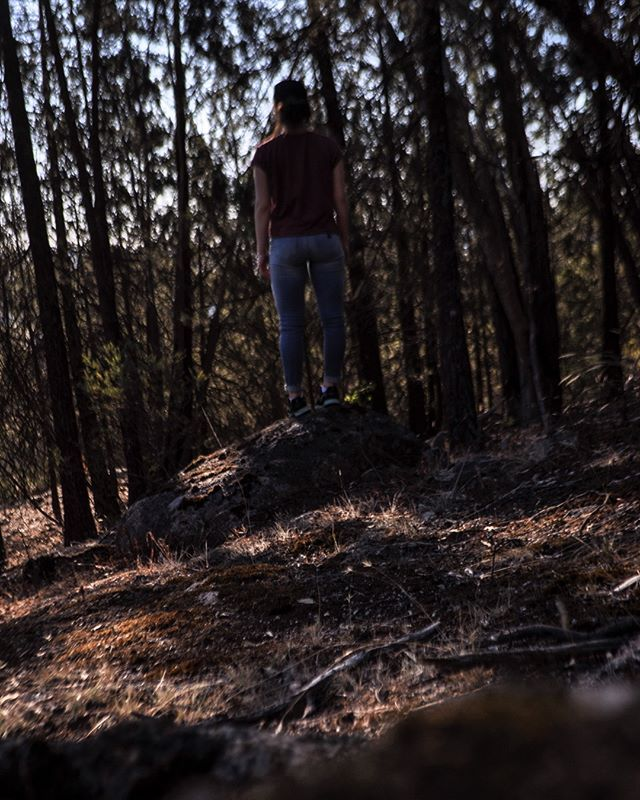 Now recruiting hiking buddies for june/july . #wintercamping #woohoo #adventures #notevenposing #beechworth #mykindoflandscape #comehikewithme