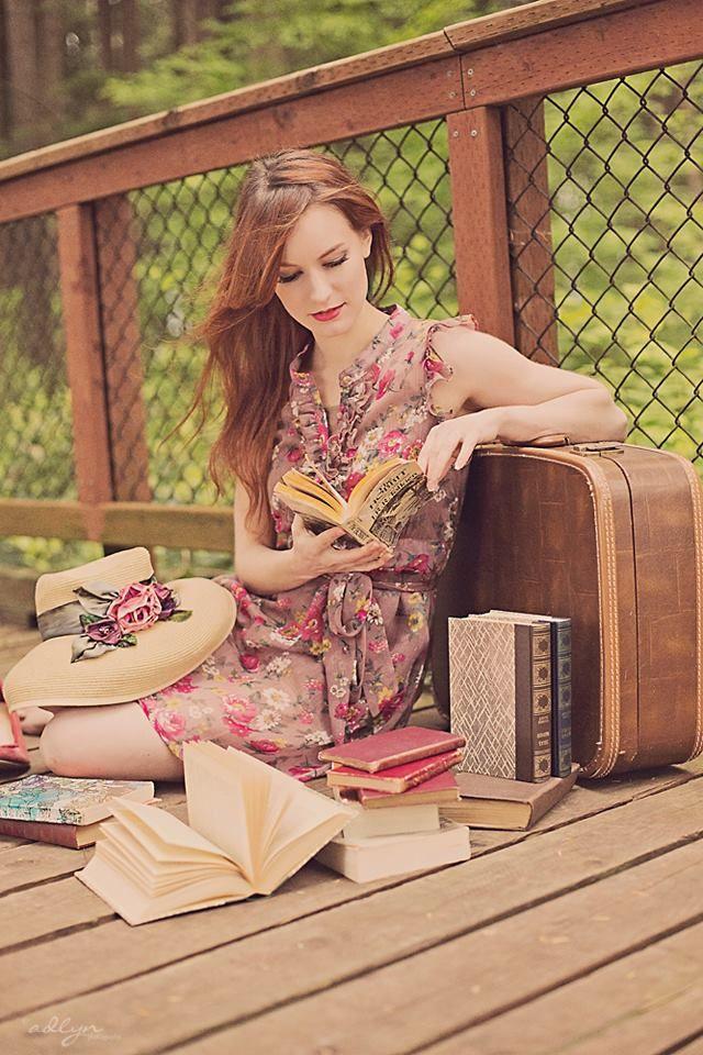 .the joy of reading  .. X ღɱɧღ