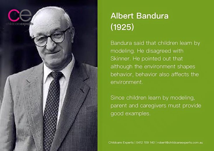 albert bandura research paper Words: 815 length: 3 pages document type: essay paper #: 30489513 bandura albert bandura and the bobo effect few research psychologists have been as directly and as.