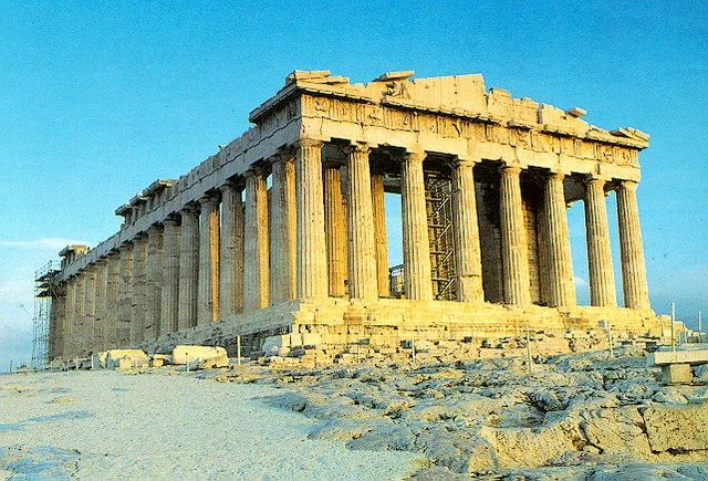 Афинский Пантеон