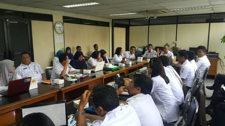 Pelatihan aplikasi sistem pajak di Suban Timur