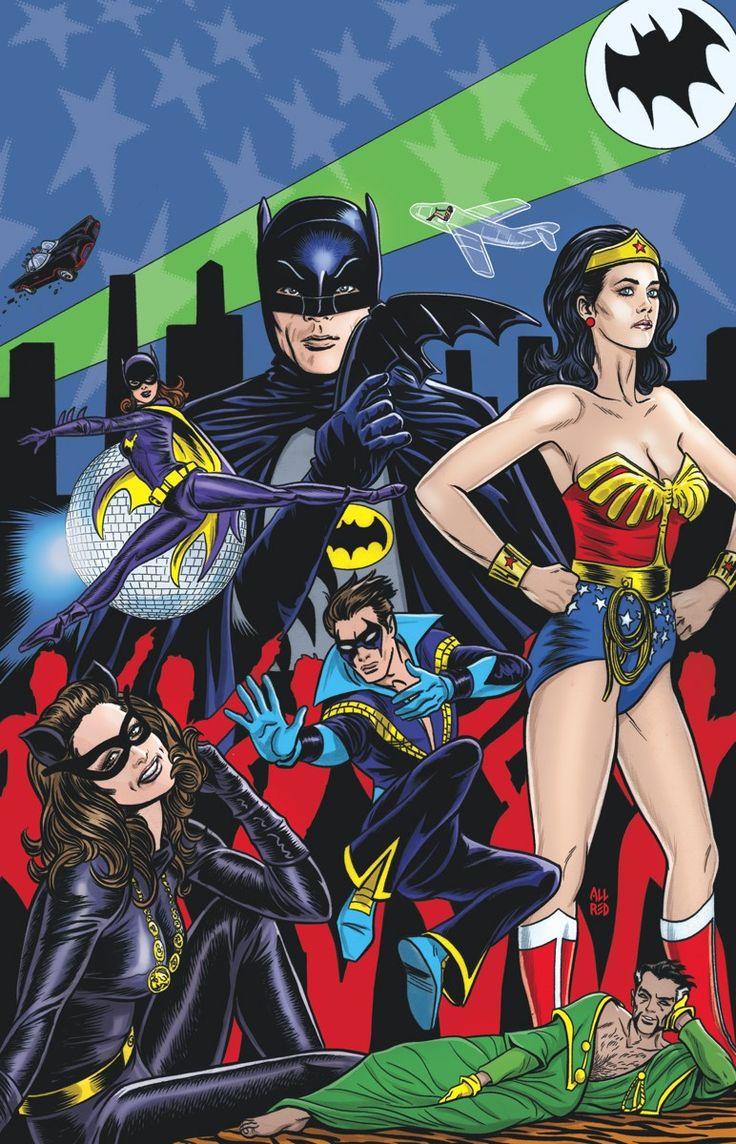 Wonder woman meets superman-4664