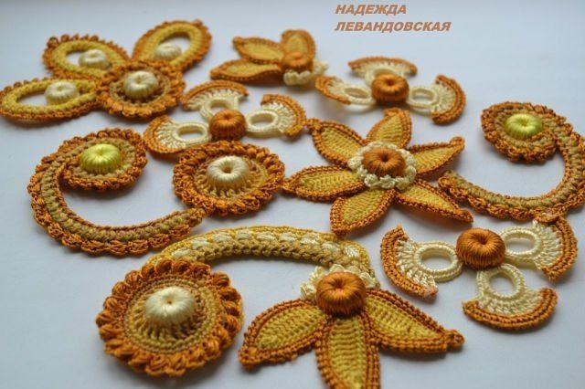 by Nadejda Levandovskaya