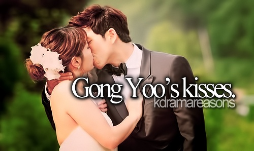 reasons to love k-dramas