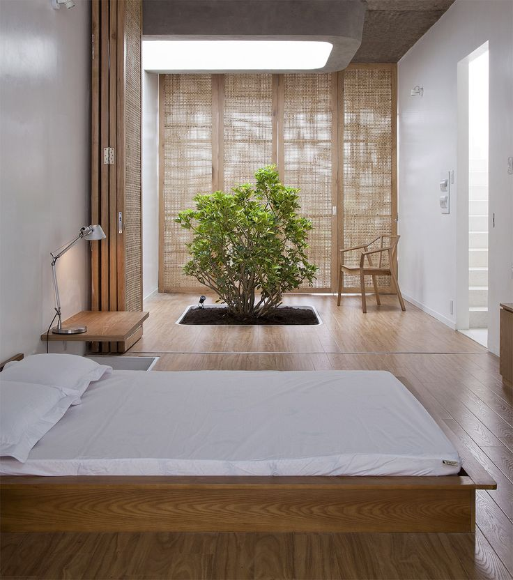 25 Best Ideas About Japanese Floor Bed On Pinterest