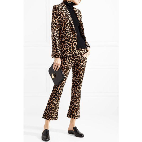 best 25 leopard print pants ideas on pinterest leopard