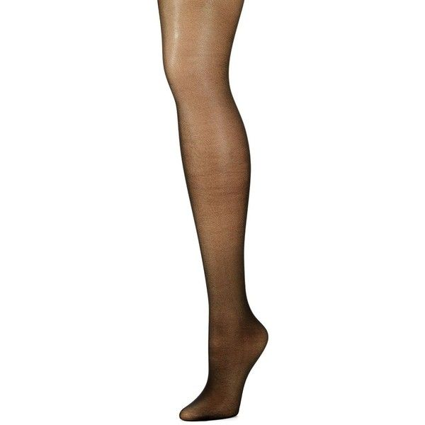 Calvin Klein Women's Active Sheer Panty Hose (270 ARS) ❤ liked on Polyvore featuring intimates, hosiery, tights, nude, shiny stockings, transparent tights, wet look tights, sheer tights and pantyhose stockings