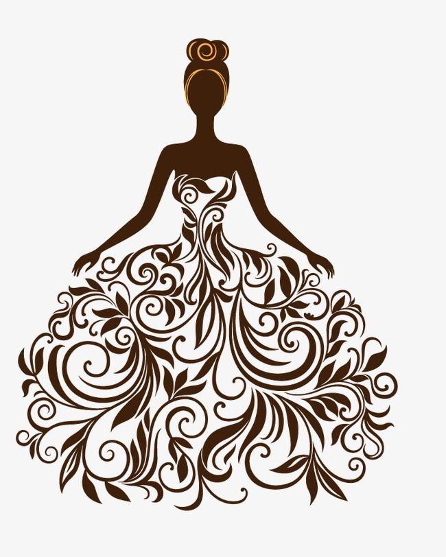 Blyszczace Ramki Szukaj W Google Bride Silhouette Silhouette Decor Wedding Scrapbooking Layouts