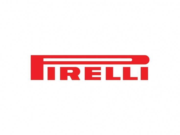 COMMERCIAL LOGOS - Automotive - Pirelli