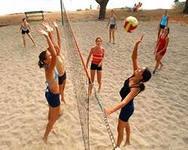пляжный волейбол - Яндекс.Картинки