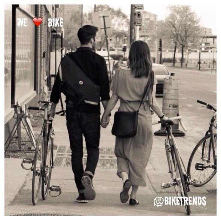 Dia dos namorados ❤️ chegando! Já escolheu seu presente?  www.biketrends.com.br