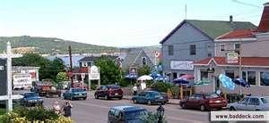 Baddeck Nova Scotia Canada