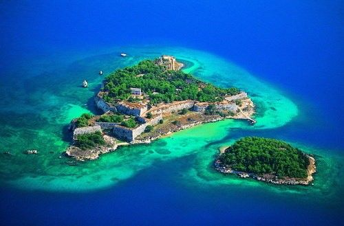 Creteonair: Τα άγνωστα μικρά νησάκια των Χανίων