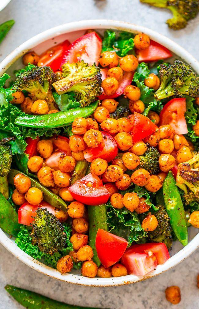 Pin On Salad Recipes