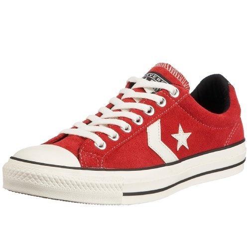 Converse Unisex Star Player EV OX Lace-Up Red/Egret 111322 6 UK Converse, http://www.amazon.co.uk/dp/B002H5TYJO/ref=cm_sw_r_pi_dp_P.SMqb16JQBVV