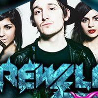 Krewella - Alive (Deni Chuckie RMX) by Deni Suharindika on SoundCloud