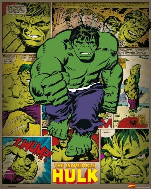 The Incredible Hulk Comics Related Keywords & Suggestions - The ...