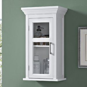 Shop Wayfair.ca for all the best Wall Mounted Bathroom Cabinets. Enjoy Free Shipping on most stuff, even big stuff.