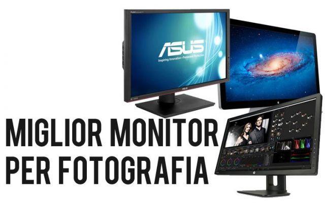 Qual 39 il miglior monitor per fotografia e fotoritocco - Qual e il miglior riscaldamento per casa ...