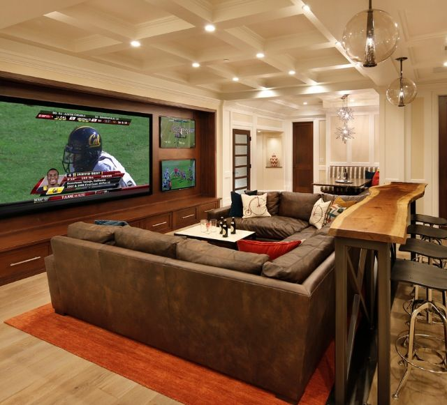 living room theater drink menu mirrors for walls 43 best home duds images on pinterest ideas future house and 15 interesting media rooms theaters with bars