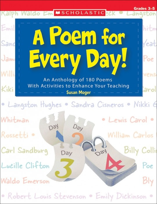 48 best teaching resources poetry images on pinterest learning teaching resources teacher express for ebooks binders supplies and sales from scholastic fandeluxe Choice Image