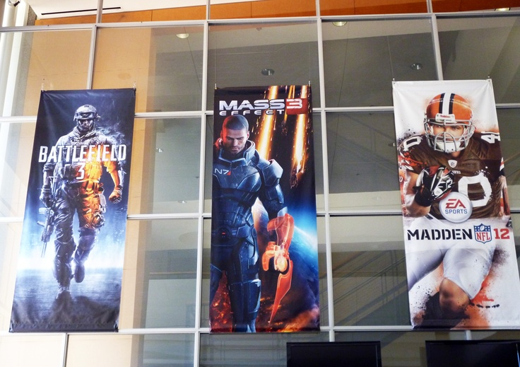 Awesome posters.