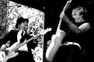 Rock photography: Marjo Leinonen Car-Keys feat. Jukka Orma