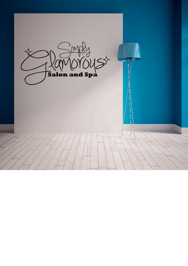 27 best Salon Name Ideas images on Pinterest | Beauty salons, Salon ...