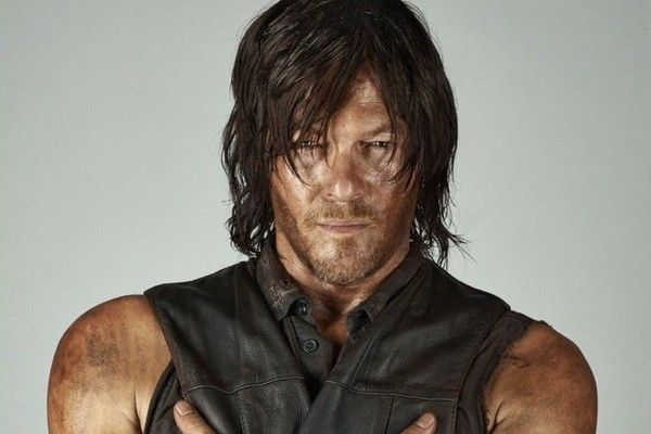 Who's Your 'Walking Dead' Soulmate? - Not everyone can have Daryl. - Quiz.....True because Daryl and I are soulmates!!