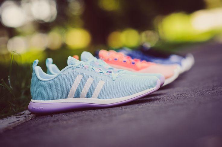 Buty damskie ADIDAS Cloudfoam Pure / Adidas originals /adidas NEO