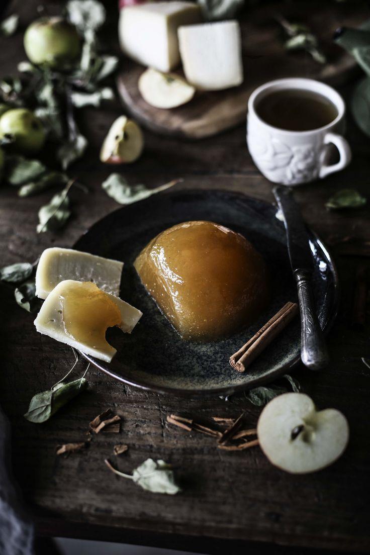 marmelada de maça