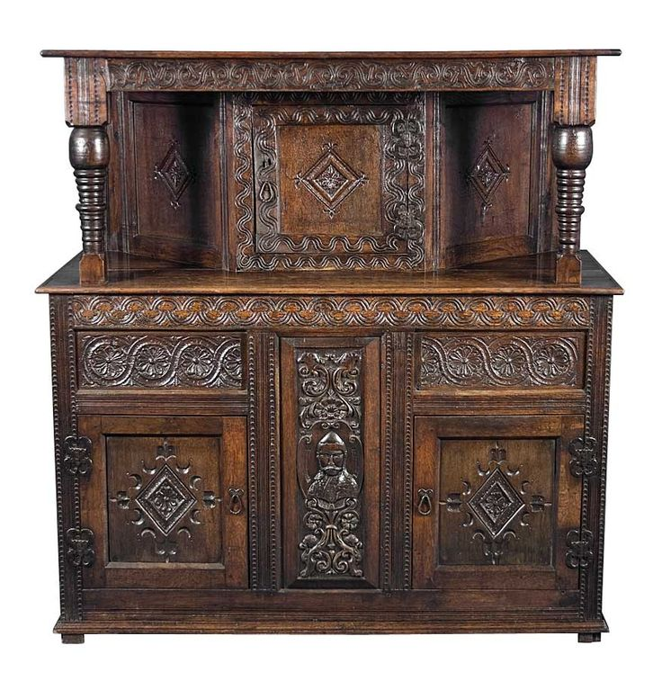 A delve into the designs and styles of the Medieval, Tudor, and Elizabethan anti…   – FURNITURE DARK AND MORE
