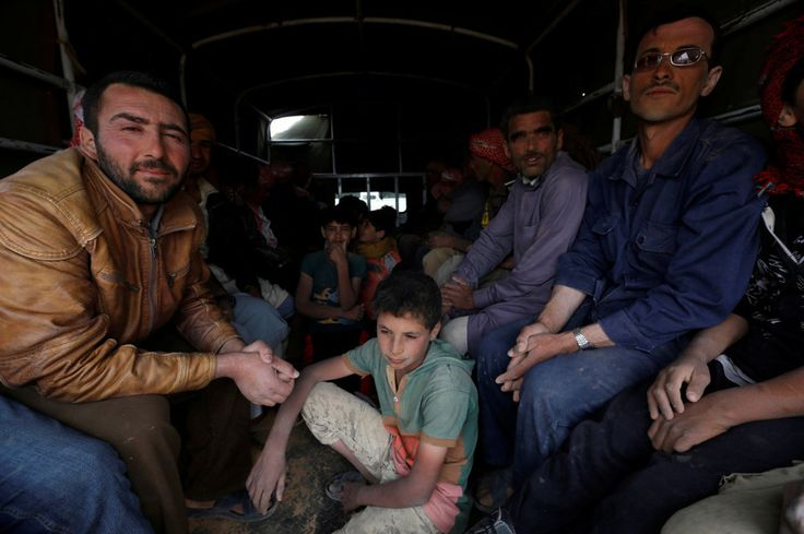 London. The need to earn a basic living, a desire for a sense of purpose and revenge are key factors that push young Syrians into joining extremist groups, a peacebuilding group said.  Males between 12 and 24 are most at risk of joining jihadist organisations like the Islamic State group and Al-Qaeda's Syrian affiliate Nusra Front, International Alert said in a report.  The London-based group also found that children and young adults who were not in education as well as refugees and people…