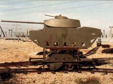 Amberley Museum Industrial Railway Collection