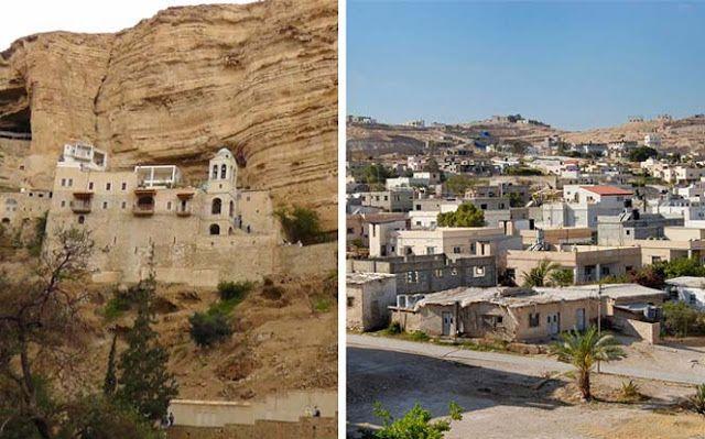 ΤΟΠ 10 Πιο παλιές πόλεις της Γης - Άντεξαν στη δοκιμασία του χρόνου