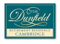 dunfield cambridge logo