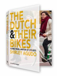 photography book 'The Dutch & Their Bikes'