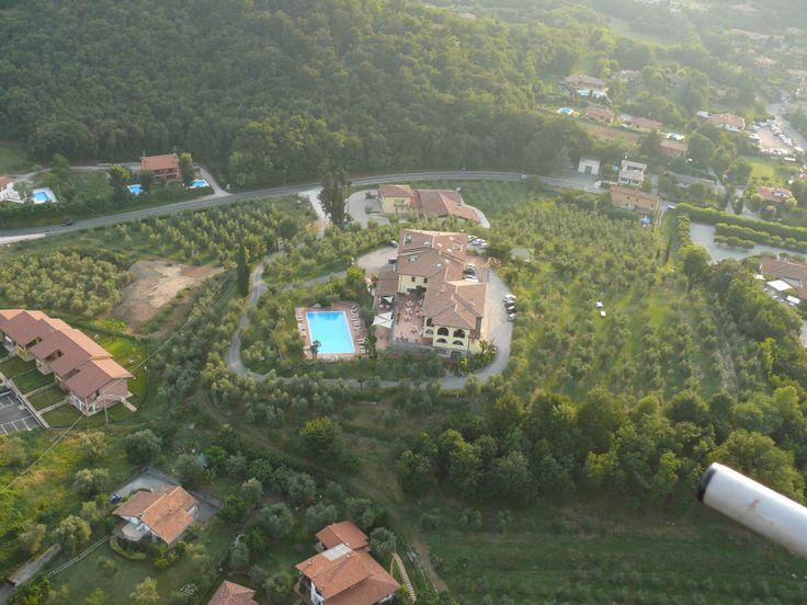 Relais Residence San Rocco