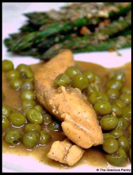 Clean Eating Curry Chicken With Peas (Click Pic for Recipe) I completely swear by CLEAN eating!!  To INSANITY and back....  One Girls Journey to Fitness, Health, & Self Discovery.... http://mmorris.webs.com/