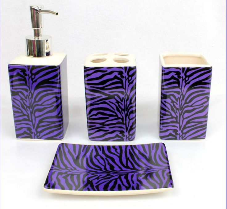 ideas about zebra bathroom decor on   zebra, Home design