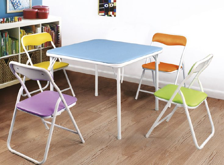 Para hacer tareas, para comer o pintar sus más locas aventuras. #YoAmoMiCasa #Muebles #Mesas #tiendaeasy  #easytienda