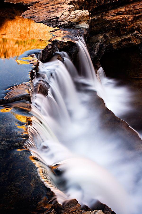 Bell Gorge, King Leopold Range National Park, Australia