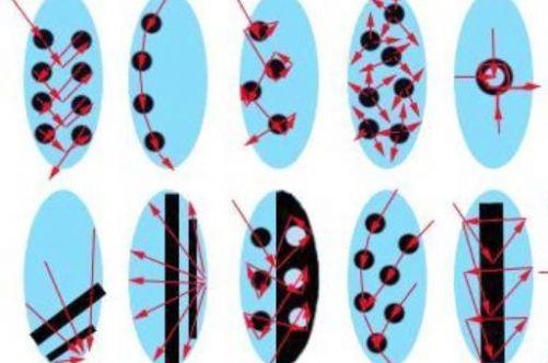Как сделать рисунок на ногтях в домашних условиях?