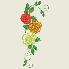 Floral   Spookies Treasures