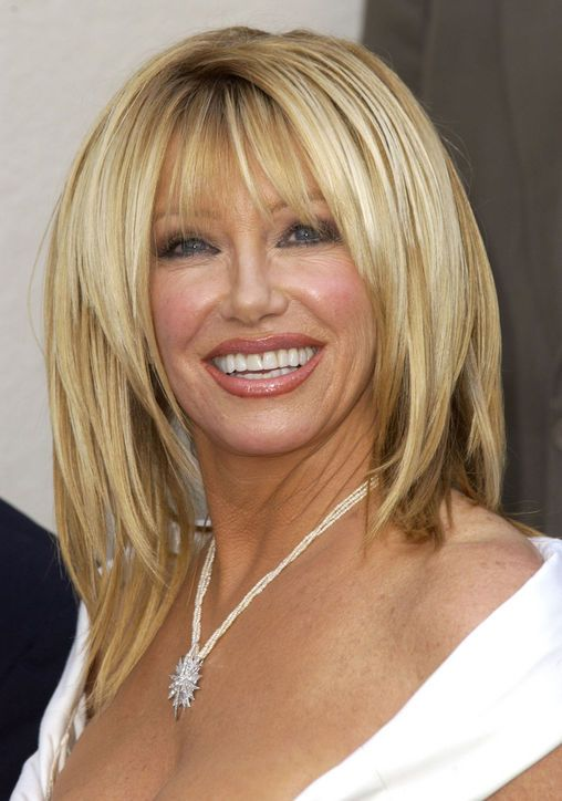 The 100 Best Hairstyles of All Time (a.k.a. the Hair Hall of Fame)